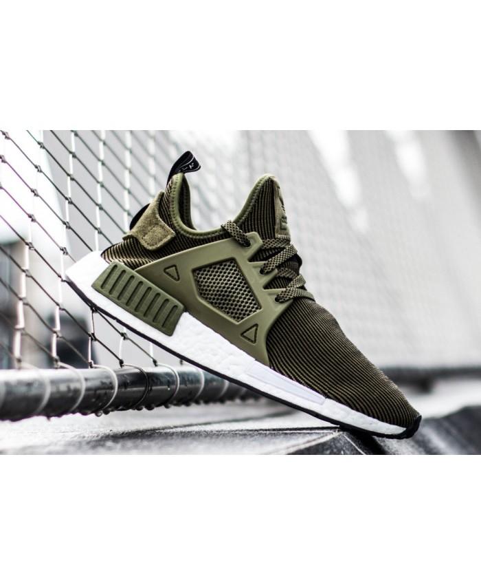 chaussures adidas hommes vert
