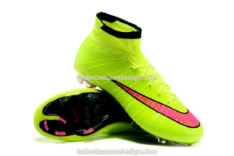 De En Nike Pas Cher Orgue Chaussure Foot Junior 354ARjLqc